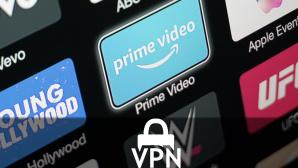 Amazon Prime Video mit VPN: Die neuesten Filme sehen! Wer sich traut einen VPN für Prime Video zu nutzen, wird immerhin mit den neuen Kinohits belohnt.©iStock.com/Sergii Tiliegienov iStock.com/marcoventuriniautieri