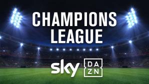 Champions League bei Sky und DAZN©iStock.com/LeArchitecto