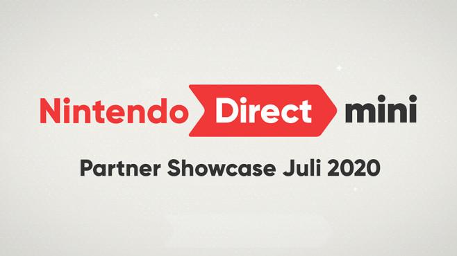 Nintendo Direct Mini©Nintendo