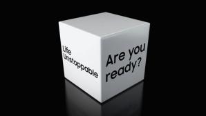 Samsung Life Unstoppable: Werbebild©Samsung