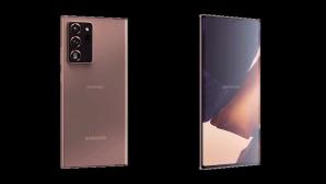 Samsung Galaxy Note 20 Ultra©Samsung / Evan Blass (evleaks)