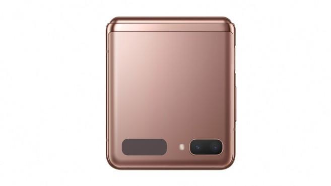 Samsung Galaxy Z Flip 5G©COMPUTER BILD