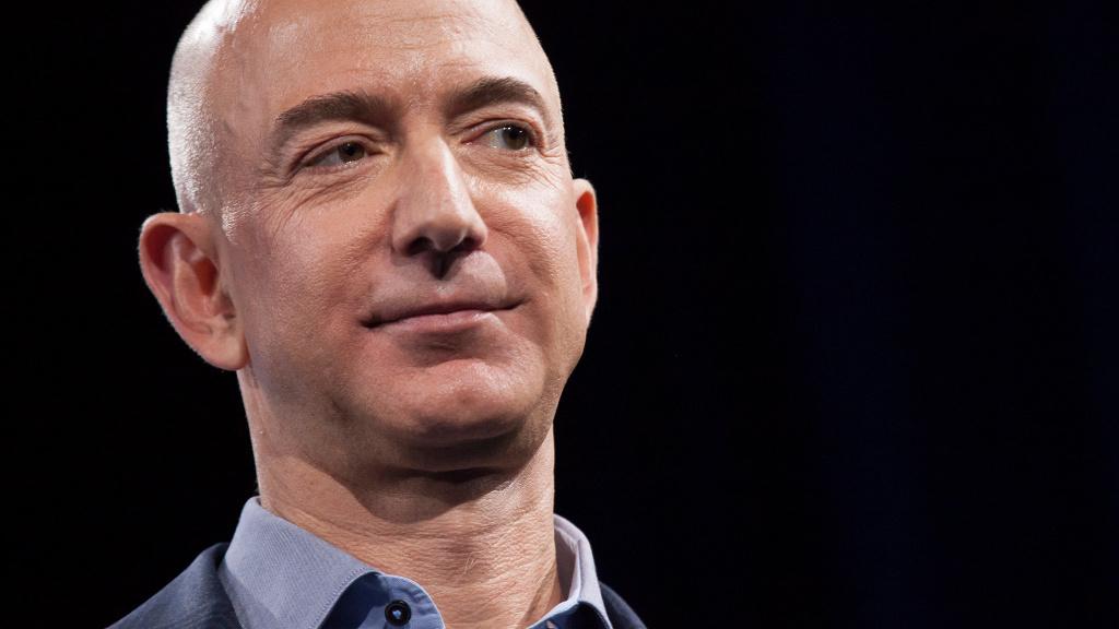 Jeff Bezos Corona