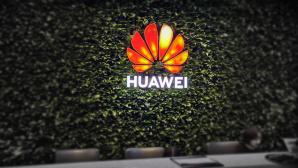 Huawei-Logo©COMPUTER BILD / Michael Huch