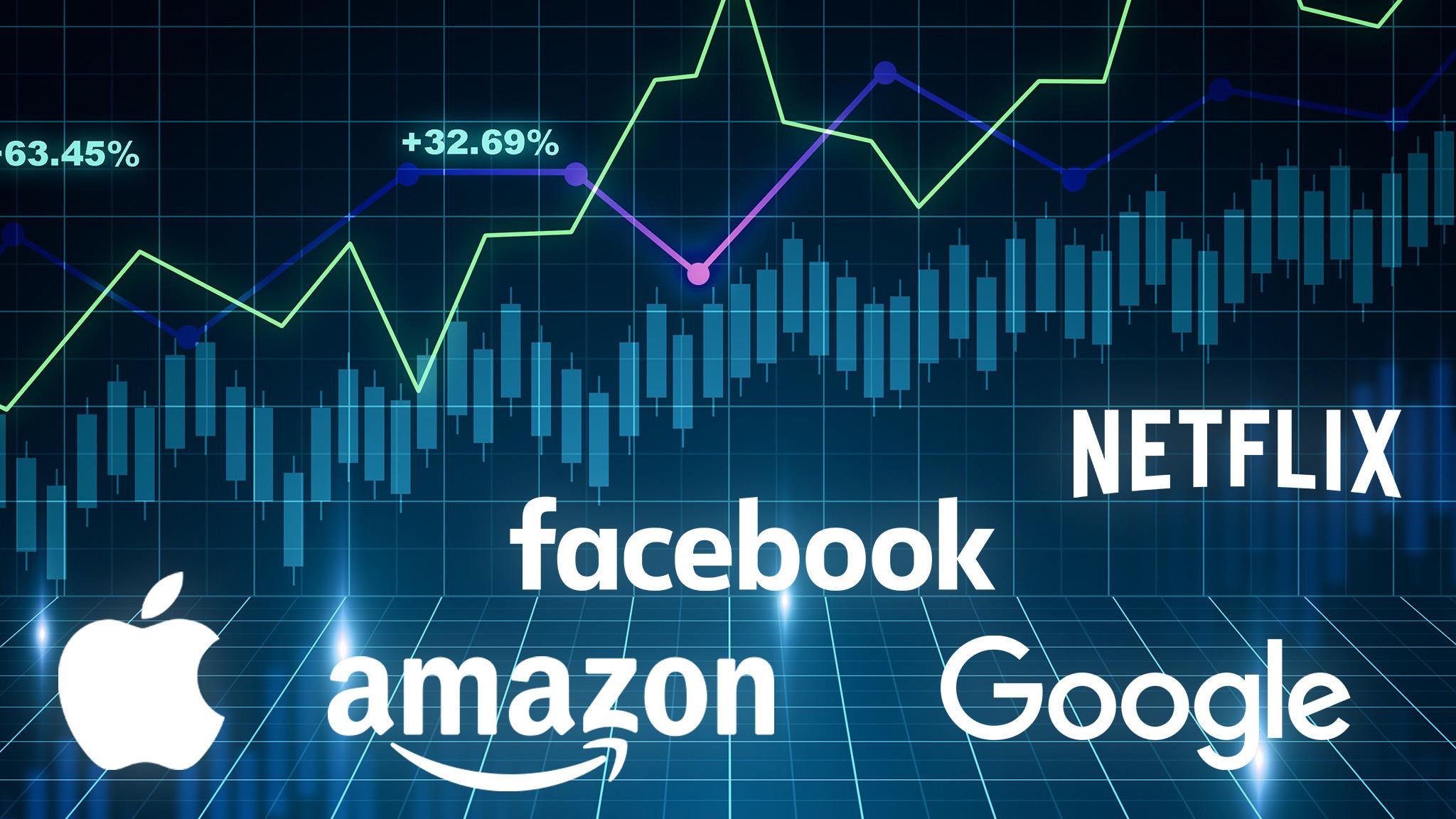 Tech Aktien 20 Zukunftspotenzial für Ihr Depot   COMPUTER BILD