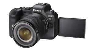 Canon EOS R6 im Test©Canon