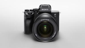 Sony Alpha 7S III©Sony