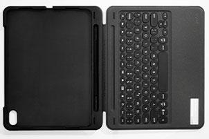 ZAGG Slim Book Go iPad Pro 11 (DE)