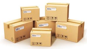 Pakete©Fotolia-- Oleksiy Mark-Cardboard boxes