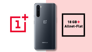 OnePlus Nord mit Vertrag � Aktions-Deal © OnePlus