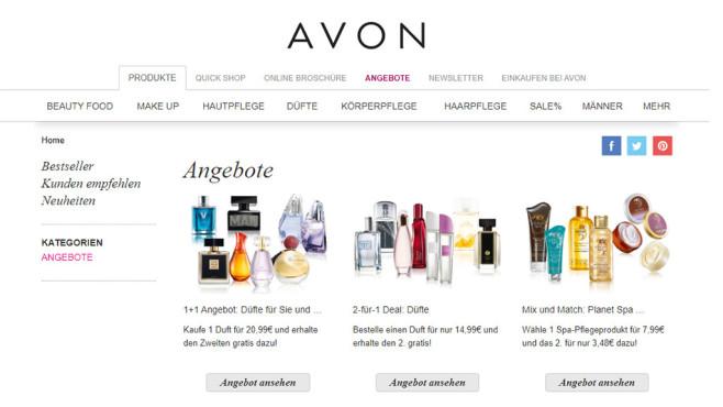 Avon©Avon