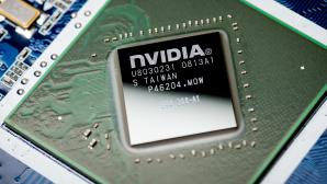 Verkauf von ARM: Sichert sich Nvidia den Chipentwickler? Mit dem Kauf von ARM könnte Chip-Hersteller Nvidia bald zum Branchenprimus avancieren.©iStock.com/Antonio Bordunovi