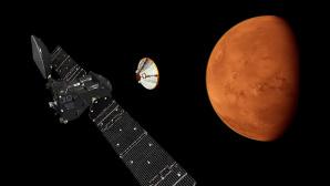 Mars©ESA