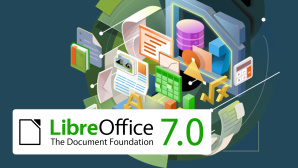 LibreOffice 7 © LibreOffice