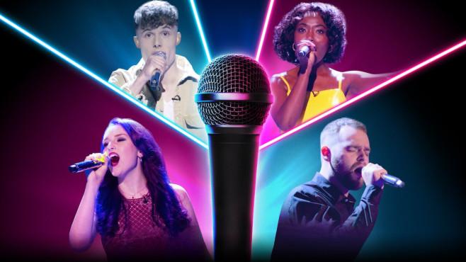 Sing On! Germany Netflix©Netflix