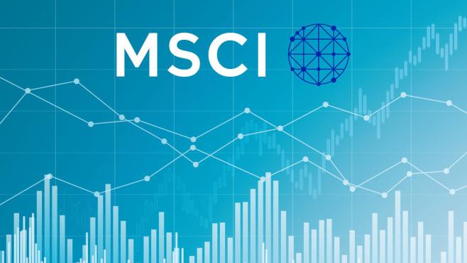 MSCI World ETF: Rendite, Unterschiede, Tipps MSCI World Index: Im Jahr 2019 legte der Index um 27,67 Prozent zu.©iStock.com/FORGEM