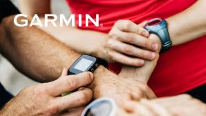 Garmin Smartwatches©Garmin, iStock.com/TommL