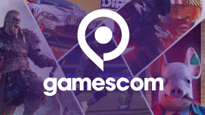 Gamescom 2020©Gamescom, Koch, Ubisoft, Bethesda, Nintendo, EA