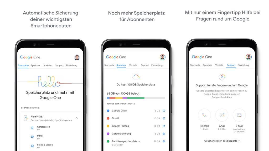 Google Bilder Rückwärtssuche Android - Google Pixel 4a