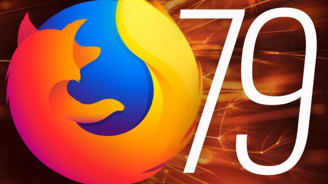 Firefox Tracking-Schutz 2.0©Mozilla