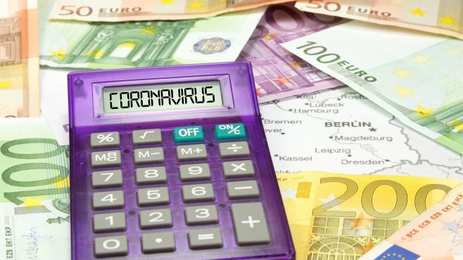 Autokredit in Corona-Zeiten©iStock.com/Stadtratte
