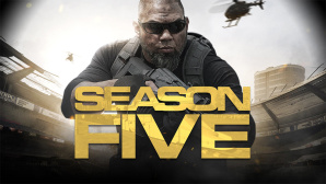 CoD Seasons Five © Activision