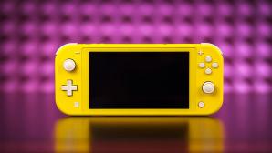 Nintendo Switch©iStock.com/ESOlex