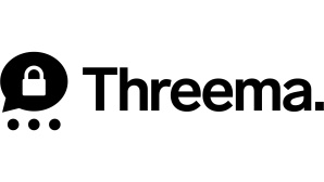 Threema-Logo © Threema