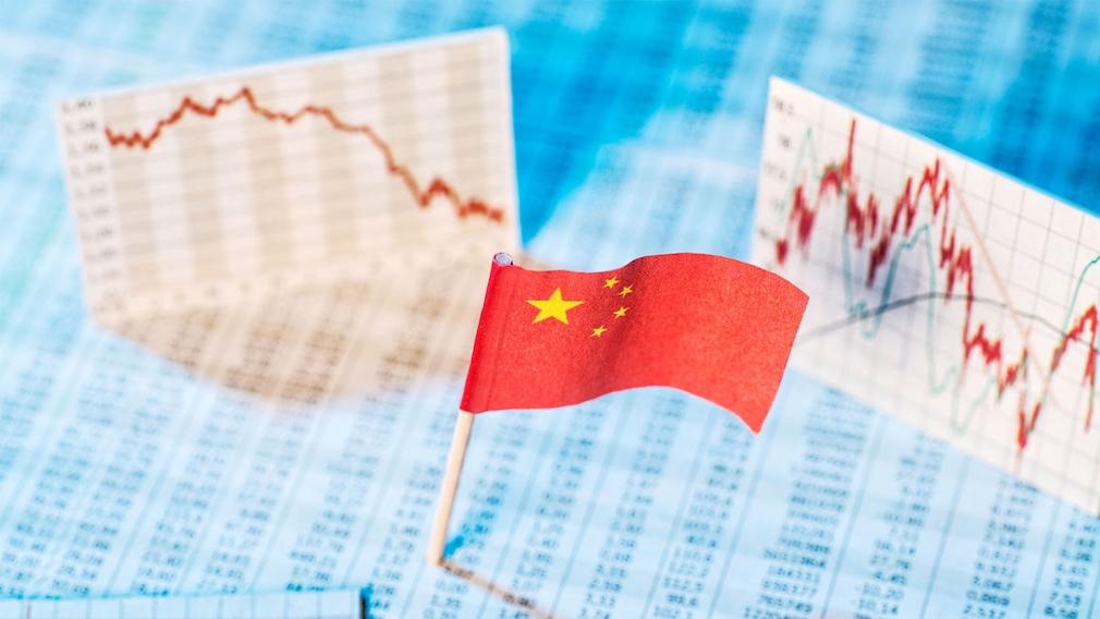China-Aktien kaufen©iStock.com/gopixa