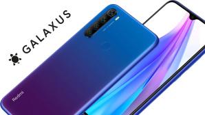 Xiaomi Redmi Note 8T bei Galaxus©Xiaomi, Galaxus
