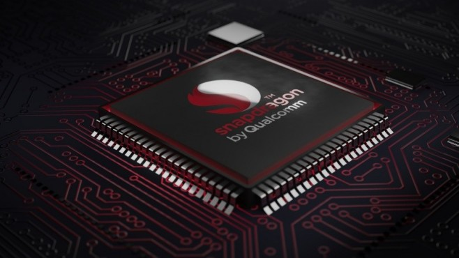 Qualcomm Snapdragon © Qualcomm