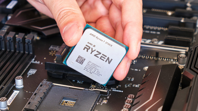 AMD-CPU©istock.com/k5hu