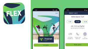 Freenet Flex © Freenet