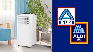 Mobiles Klimager�t bei Aldi im Angebot: Medion bringt flotte Abk�hlung©Aldi, Medion