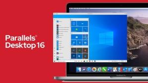 Parallels Desktop 16©COMPUTER BILD