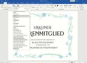 Premium-Schriftarten von Creative Fabrica – Kostenlose Vollversion