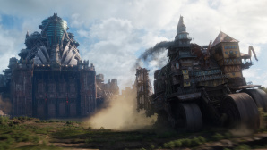 Film Mortal Engines bei Amazon Prime Video©Universal Pictures Germany