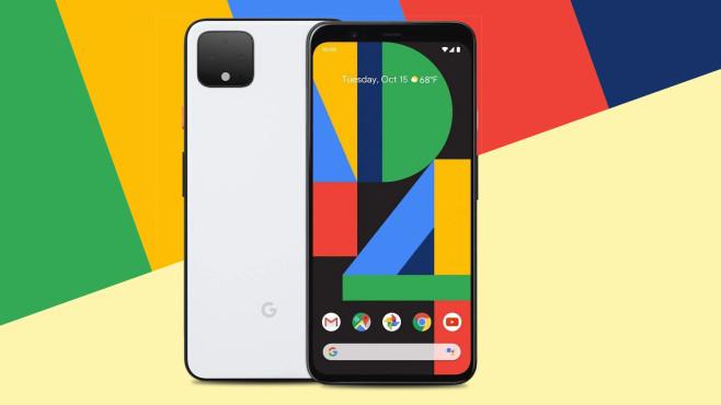 Google Pixel 4a (5G) und Pixel 5©Google