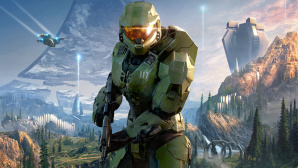 Master Chief aus Halo Infinite © Microsoft