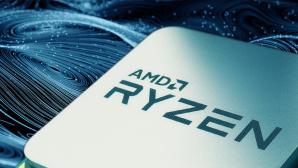 Ryzen-Prozessor©AMD, �istock/shulz