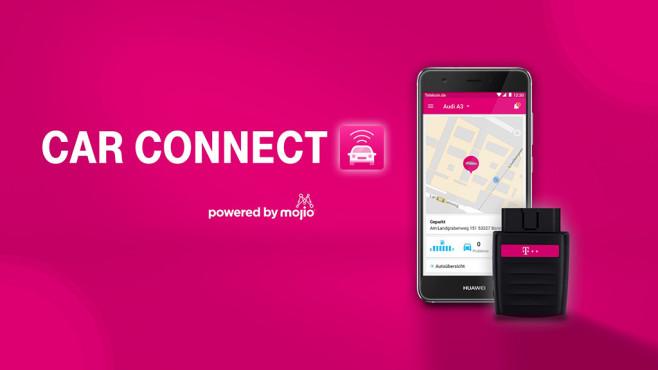 CarConnect©Deutsche Telekom