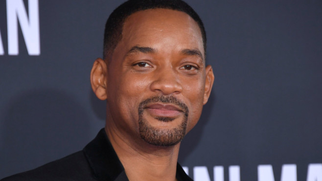 Will Smith © dpa-Bildfunk