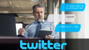 Twitter: Kommentare unter den Tweets - das �ndert sich! Twitter-Nutzer stellen ab sofort ein, wer ihnen eine Nachricht schreiben darf.©gettyimages.de/Westend61