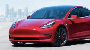 Tesla: Auto©Tesla