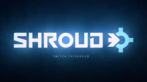 """Shroud: Logo©Twitter / Michael """"Shroud"""" Grzesiek"""