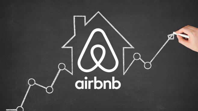 Airbnb: Börsengang scheinbar für 2020 geplant Welche Schritte geht Airbnb in Zukunft und führt einer davon an die Börse?©Airbnb, iStock.com/anilakkus