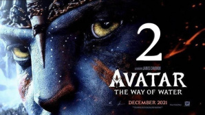 Filmplakat von Avatar 2 The Way of Water © 20th Century Fox Presse