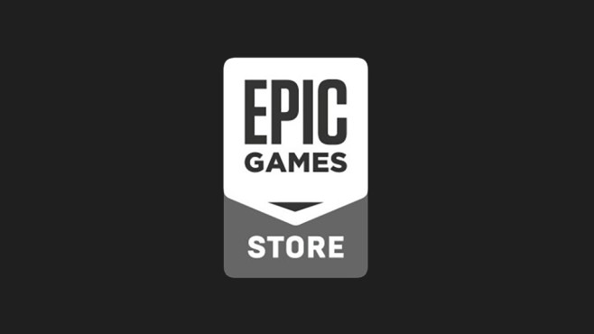 Epic Games Store Logo©Epic Games