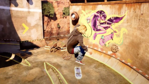 Tony Hawk�s Pro Skater 1 + 2©Activision