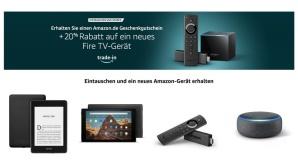 Amazon Trade-In©Amazon